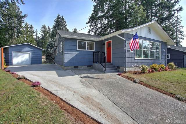 17532 Densmore Ave N, Shoreline, WA 98133 (#1583107) :: Real Estate Solutions Group