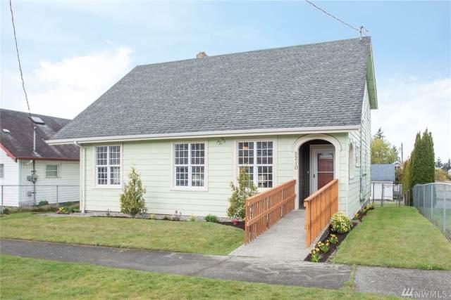 5210 S K St, Tacoma, WA 98408 (#1583272) :: The Kendra Todd Group at Keller Williams