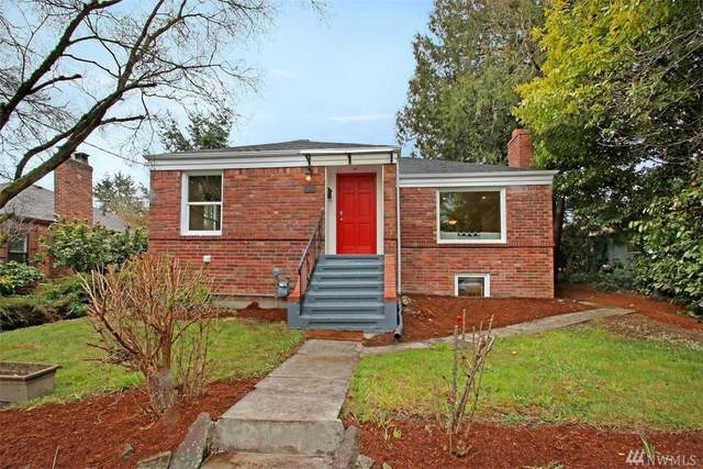 8215 Sunnyside Ave N, Seattle, WA 98103 (#1583285) :: The Shiflett Group