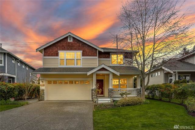 8910 NE 178th St., Bothell, WA 98011 (#1583338) :: Better Homes and Gardens Real Estate McKenzie Group