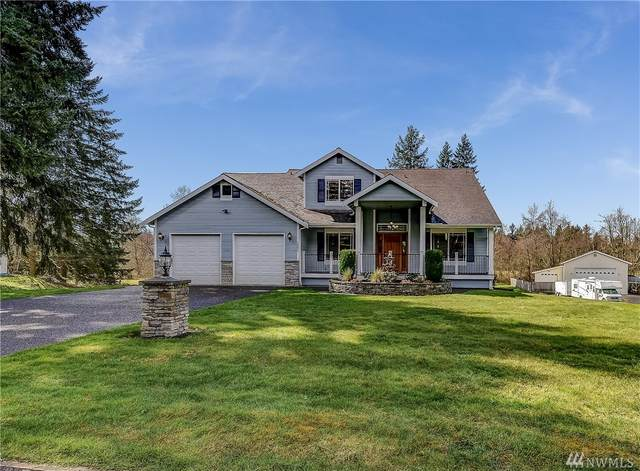 12302 229th Ave E, Bonney Lake, WA 98391 (#1583457) :: Better Homes and Gardens Real Estate McKenzie Group