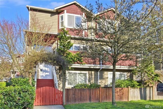 17524 12th Ave NE B, Shoreline, WA 98155 (#1583501) :: The Kendra Todd Group at Keller Williams
