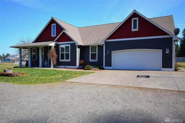 14520 Avis Lane SE, Yelm, WA 98597 (#1583548) :: Ben Kinney Real Estate Team