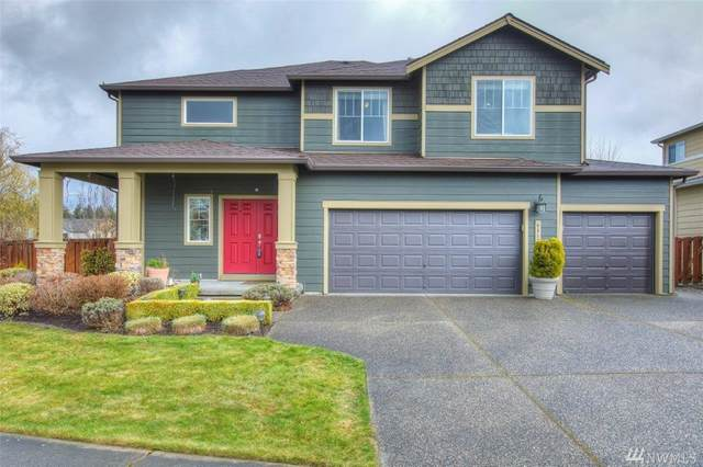 6312 Stuart Place SE, Auburn, WA 98092 (#1583567) :: Icon Real Estate Group