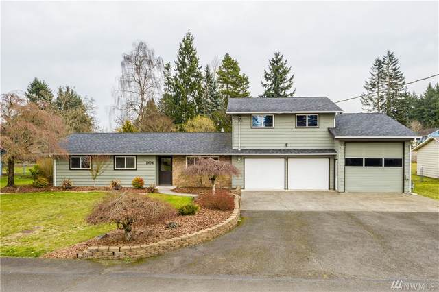 1104 Fieldcrest Ave, Centralia, WA 98531 (#1583571) :: The Kendra Todd Group at Keller Williams