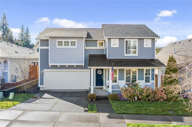 9425 Point Ave SE, Snoqualmie, WA 98065 (#1583698) :: Center Point Realty LLC