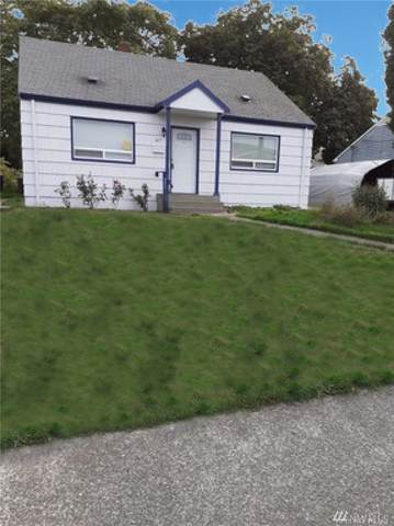 617 S Meyers St, Tacoma, WA 98465 (#1583767) :: Real Estate Solutions Group