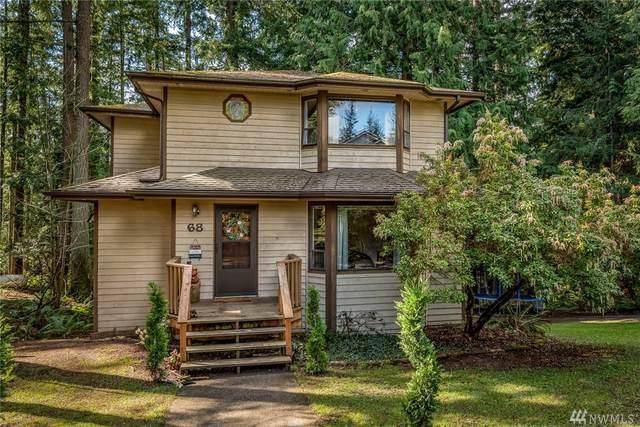 68 Sudden Valley Drive, Bellingham, WA 98229 (#1583985) :: Ben Kinney Real Estate Team