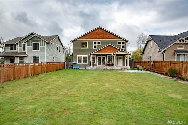 5916 164th Av Ct E, Sumner, WA 98360 (#1584071) :: Northern Key Team