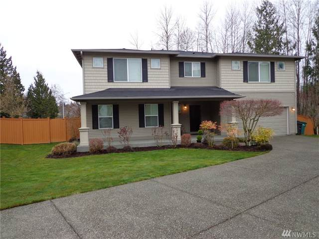 7803 85th Ave NE, Marysville, WA 98270 (#1584222) :: Engel & Völkers Federal Way
