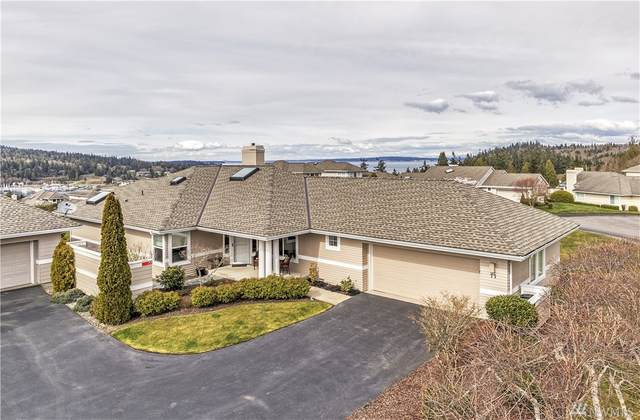 77 Martingale Place, Port Ludlow, WA 98365 (#1584424) :: Keller Williams Western Realty