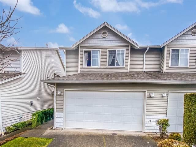 12422 64th Ave E, Puyallup, WA 98373 (#1584447) :: Canterwood Real Estate Team