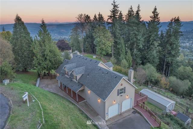17 Saint Helens Lane, Longview, WA 98632 (#1584536) :: Mike & Sandi Nelson Real Estate