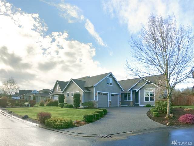4455 Castlerock Dr, Blaine, WA 98230 (#1584543) :: Ben Kinney Real Estate Team