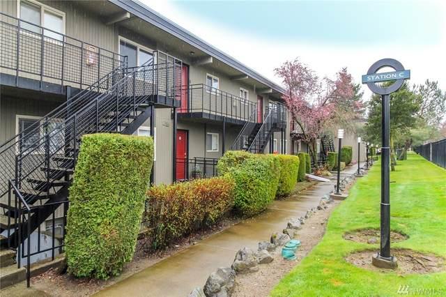 1102 S 27th St C104, Tacoma, WA 98409 (#1584638) :: Capstone Ventures Inc