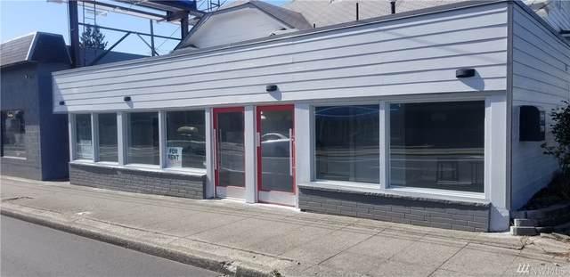 7707 Aurora Ave N, Seattle, WA 98103 (#1584693) :: The Shiflett Group