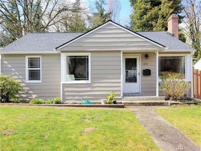 11457 69th Place S, Seattle, WA 98178 (#1584813) :: Real Estate Solutions Group