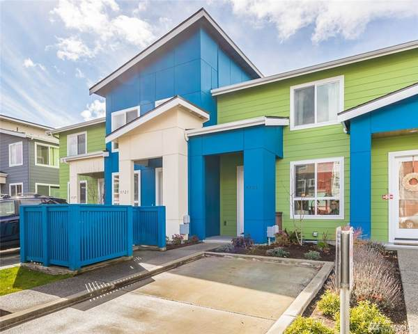 9721 10th Place SW, Seattle, WA 98106 (#1584814) :: The Kendra Todd Group at Keller Williams