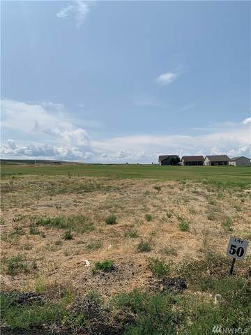 6549 SE Hwy 262  Lot 50, Othello, WA 99344 (MLS #1584816) :: Nick McLean Real Estate Group