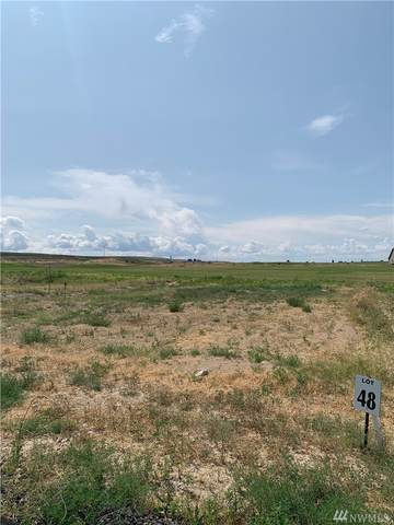 6549 SE Hwy 262  Lot 48, Othello, WA 99344 (MLS #1584822) :: Nick McLean Real Estate Group
