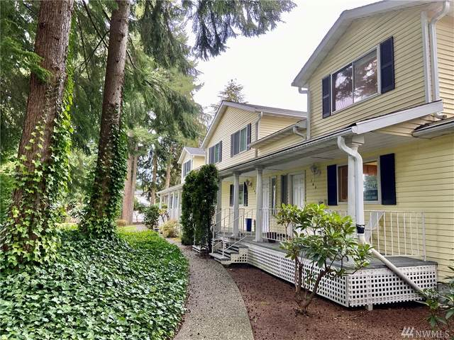 105 S 325th Place #105, Federal Way, WA 98003 (#1584842) :: Better Homes and Gardens Real Estate McKenzie Group