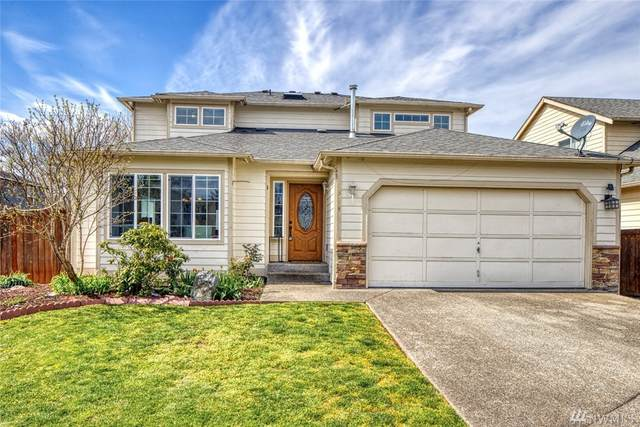 514 Puget Place S, Pacific, WA 98047 (#1585054) :: NW Homeseekers