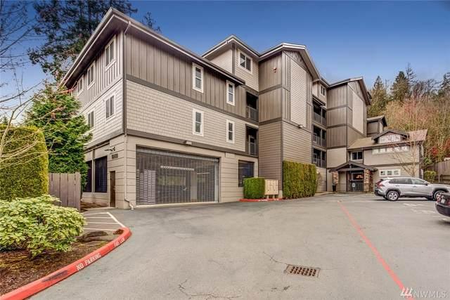 18609 SE Newport Wy #405, Issaquah, WA 98027 (#1585422) :: Tribeca NW Real Estate