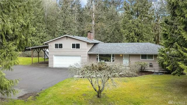 6107 136th St E, Puyallup, WA 98373 (#1585534) :: The Kendra Todd Group at Keller Williams