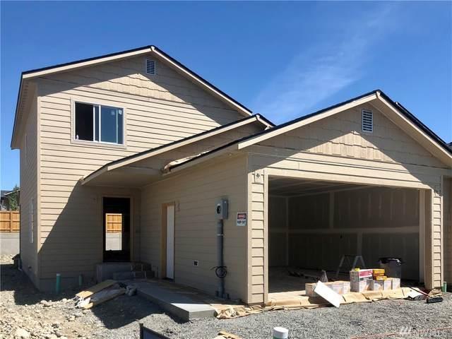 491 S Kansas Lp, East Wenatchee, WA 98802 (#1585753) :: Alchemy Real Estate