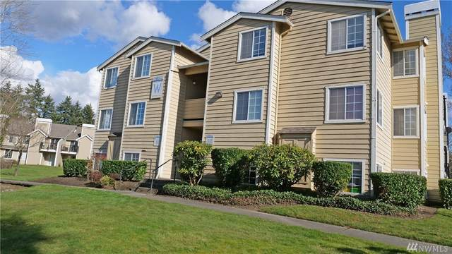 28708 18th Ave S W101, Federal Way, WA 98003 (#1585827) :: Lucas Pinto Real Estate Group