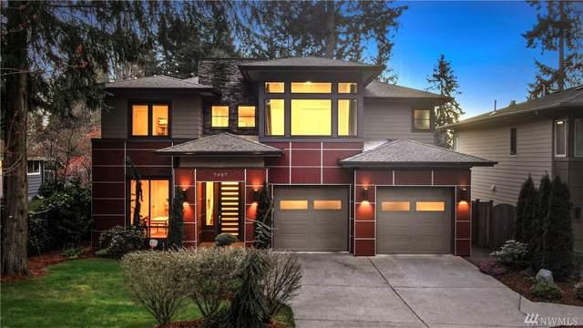 7007 122nd Ave NE, Kirkland, WA 98033 (#1586140) :: Ben Kinney Real Estate Team