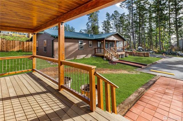 580 Finnegan Ridge Rd, Friday Harbor, WA 98250 (#1586327) :: KW North Seattle
