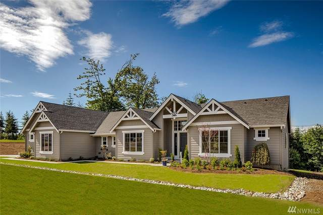 6720-Lot 12 167th Place NW, Stanwood, WA 98292 (#1586477) :: Real Estate Solutions Group