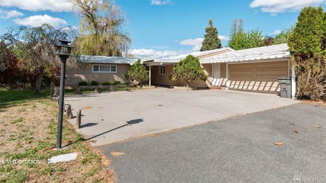 13 SW Regent Ave, Wilbur, WA 99122 (#1586579) :: Real Estate Solutions Group