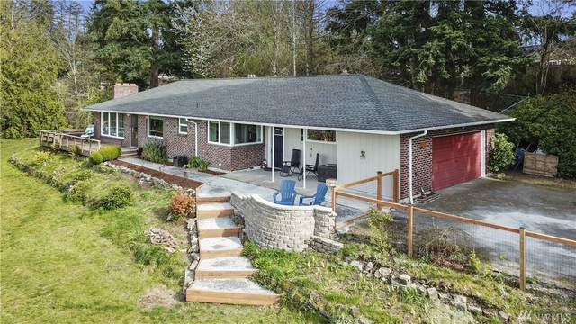 2423 S Meridian, Puyallup, WA 98373 (#1586672) :: Northern Key Team
