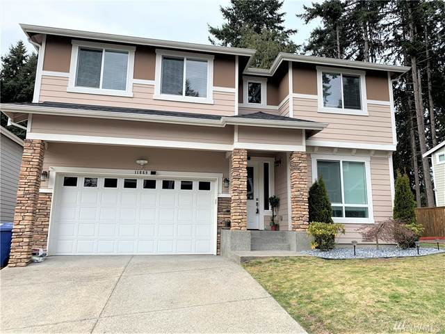 11068 SE 54th, Bellevue, WA 98006 (#1586823) :: Keller Williams Western Realty