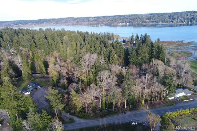 0 Mission Creek Rd, Belfair, WA 98528 (#1586911) :: Priority One Realty Inc.
