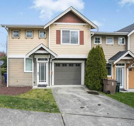 707 S 16th St, Tacoma, WA 98405 (#1587198) :: Tribeca NW Real Estate