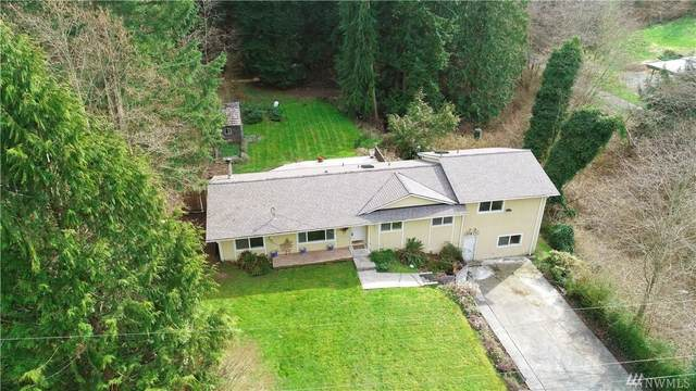 16330 24th St SE, Snohomish, WA 98290 (#1587794) :: NW Homeseekers