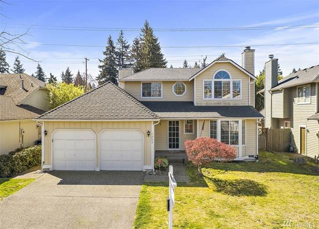 1245 SW 355th Place, Federal Way, WA 98023 (#1588200) :: The Kendra Todd Group at Keller Williams