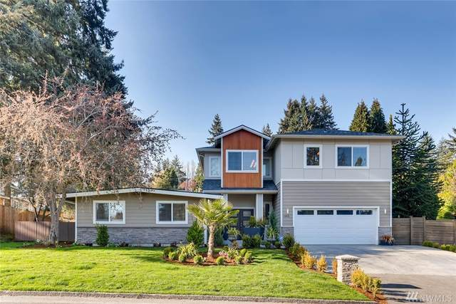 15912 SE 8th St, Bellevue, WA 98008 (#1588553) :: Ben Kinney Real Estate Team