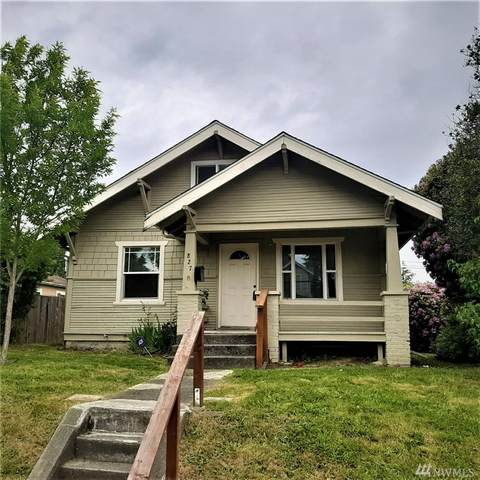 827 E 64th St, Tacoma, WA 98404 (#1588663) :: Canterwood Real Estate Team