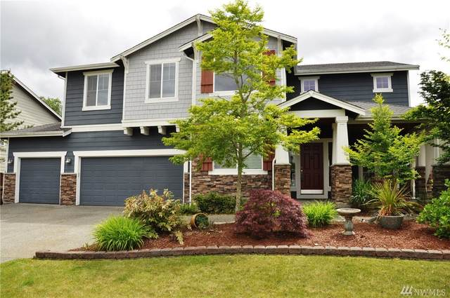 1053 Ridge St, Mukilteo, WA 98275 (#1588797) :: Real Estate Solutions Group