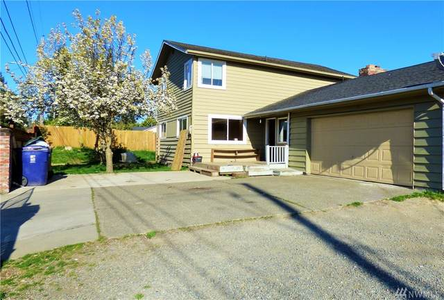 1335 E 48th St, Tacoma, WA 98404 (#1589183) :: Canterwood Real Estate Team