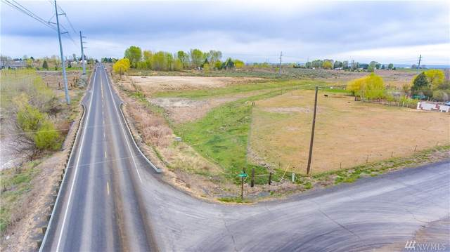 9058 Road 10 NE, Moses Lake, WA 98837 (#1589342) :: Lucas Pinto Real Estate Group