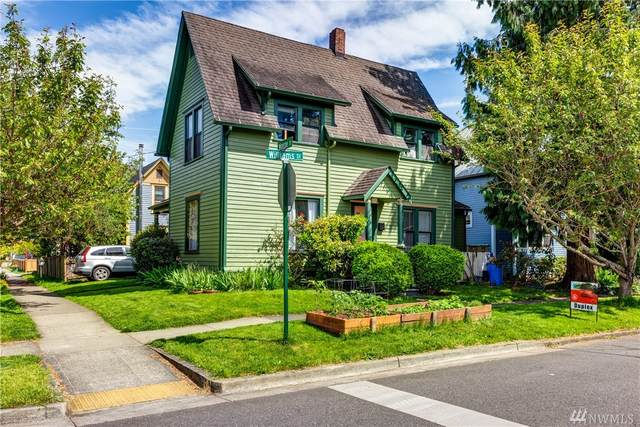 1717 Monroe St, Bellingham, WA 98225 (#1589569) :: Ben Kinney Real Estate Team