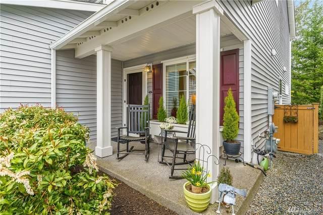 11262 241st Lane NE, Redmond, WA 98053 (#1589602) :: Real Estate Solutions Group