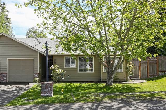 525 Forest Park St, Port Orchard, WA 98366 (#1590079) :: TRI STAR Team | RE/MAX NW