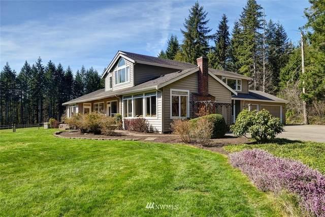 35015 NE Moss Creek Way, Carnation, WA 98014 (#1590245) :: NW Home Experts