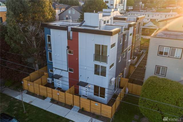 8839 Midvale Ave N D, Seattle, WA 98103 (#1591083) :: The Kendra Todd Group at Keller Williams